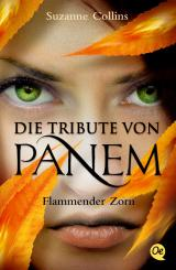 Cover-Bild Die Tribute von Panem - Flammender Zorn