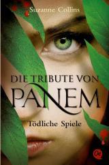 Cover-Bild Die Tribute von Panem. Tödliche Spiele