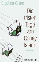 Cover-Bild Die tristen Tage von Coney Island