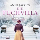 Cover-Bild Die Tuchvilla