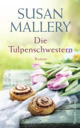 Cover-Bild Die Tulpenschwestern