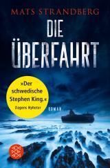 Cover-Bild Die Überfahrt