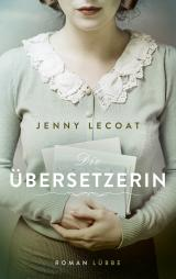 Cover-Bild Die Übersetzerin