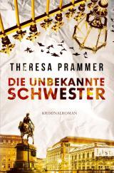 Cover-Bild Die unbekannte Schwester