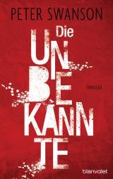 Cover-Bild Die Unbekannte