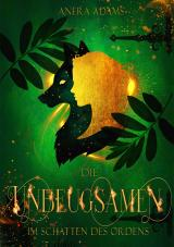 Cover-Bild Die Unbeugsamen