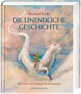 Cover-Bild Die unendliche Geschichte