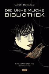 Cover-Bild Die unheimliche Bibliothek