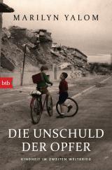 Cover-Bild Die Unschuld der Opfer