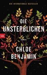 Cover-Bild Die Unsterblichen