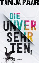 Cover-Bild Die Unversehrten