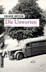 Cover-Bild Die Unwerten