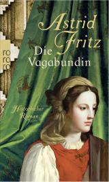 Cover-Bild Die Vagabundin