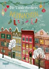 Cover-Bild Die Vanderbeekers retten Weihnachten