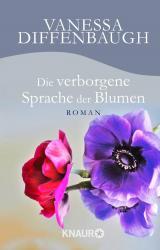 Cover-Bild Die verborgene Sprache der Blumen