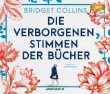 Cover-Bild Die verborgenen Stimmen der Bücher