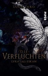 Cover-Bild Die Verfluchten. Eskan und Lyra