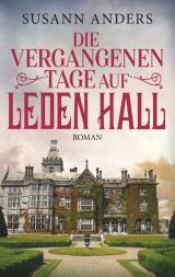 Cover-Bild Die vergangenen Tage auf Leden Hall
