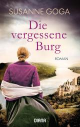 Cover-Bild Die vergessene Burg
