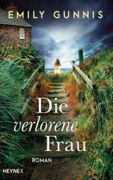 Cover-Bild Die verlorene Frau