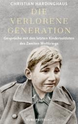 Cover-Bild Die verlorene Generation