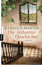 Cover-Bild Die verlorene Geschichte