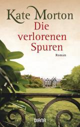 Cover-Bild Die verlorenen Spuren