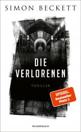 Cover-Bild Die Verlorenen