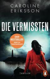 Cover-Bild Die Vermissten
