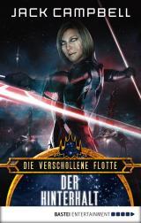 Cover-Bild Die Verschollene Flotte: Der Hinterhalt