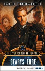 Cover-Bild Die Verschollene Flotte: Gearys Ehre