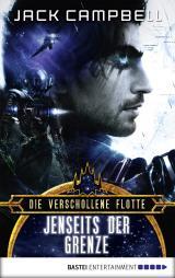 Cover-Bild Die verschollene Flotte: Jenseits der Grenze