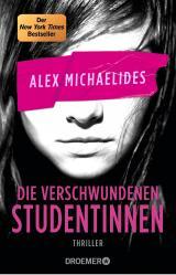 Cover-Bild Die verschwundenen Studentinnen