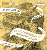 Cover-Bild Die Verschwundenen vom Mondscheinpalast