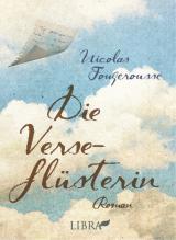Cover-Bild Die Verseflüsterin