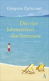 Cover-Bild Die vier Jahreszeiten des Sommers
