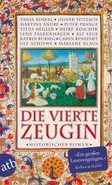 Cover-Bild Die vierte Zeugin