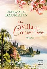 Cover-Bild Die Villa am Comer See