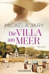 Cover-Bild Die Villa am Meer