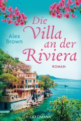 Cover-Bild Die Villa an der Riviera