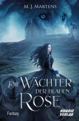 Cover-Bild Die Wächter der blauen Rose
