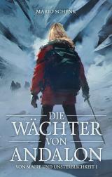 Cover-Bild Die Wächter von Andalon
