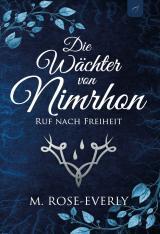 Cover-Bild Die Wächter von Nimrhon