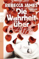 Cover-Bild Die Wahrheit über Alice