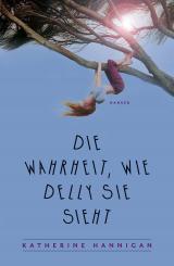 Cover-Bild Die Wahrheit, wie Delly sie sieht