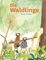 Cover-Bild Die Waldlinge