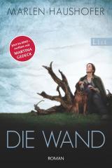 Cover-Bild Die Wand