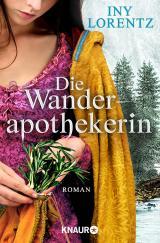 Cover-Bild Die Wanderapothekerin