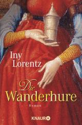 Cover-Bild Die Wanderhure