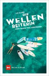 Cover-Bild Die Wellenreiterin
